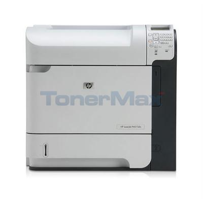 HP LaserJet P4015dn